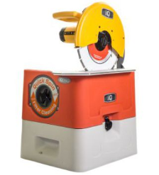 iQ 360 Dustless Saw