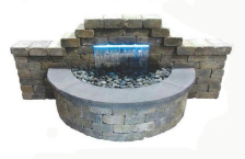CST Water Feature Kit