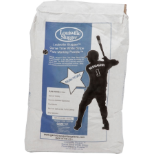 Game Time Pro White Stripe Field Marking Powder