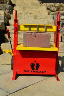 The Kracker Brick and Block Splitter