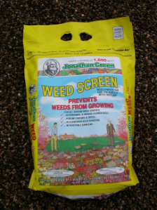 Weed Screen