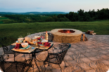 Outdoor Firepits, Grill Kits and Accessories