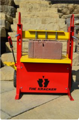 The Kracker Block and Paver Splitter