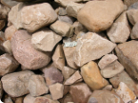 Large River Gravel