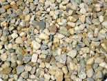 Roofer's River Gravel