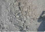 Grey Clay Fill Dirt