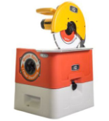 iQ 360 Dustless Concrete Saw