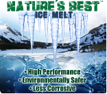 Natures Best Ice Melt